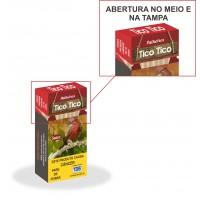 CAIXA BOX P/ 20 CIGARROS - PLÁSTIFICADA - 10.000 UND - 4X0 - 9,2X4,2X1,6